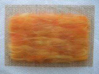 Third layer of merino wool