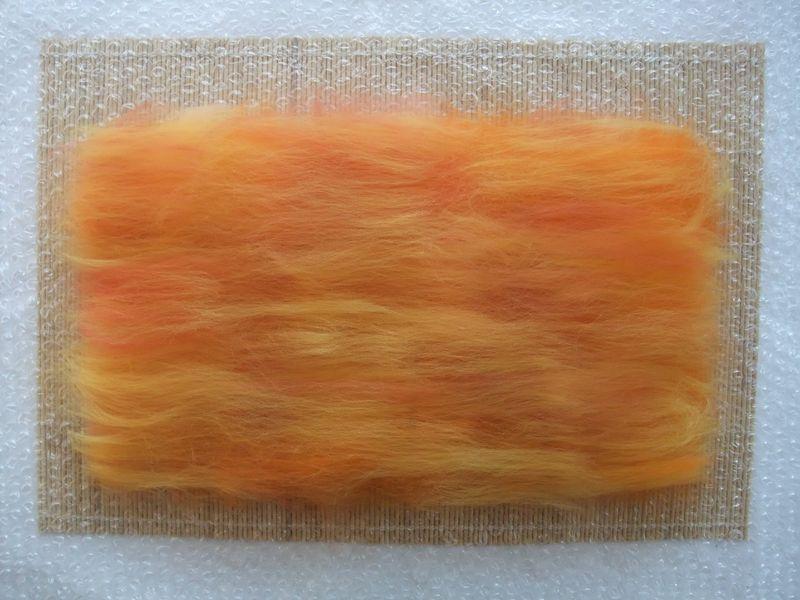 Third layer of merino wool