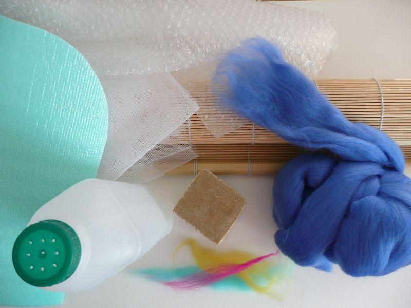 Materials and equipment tutorial