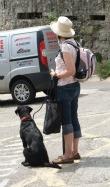 Lady_and_dog_1