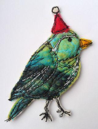 Felt_Christmas_Bird