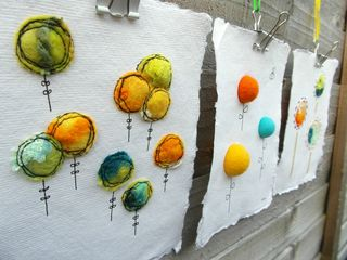 Three_Handmade_Felt_and_Paper_Pictures_Angle