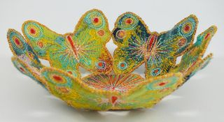 Butterfly Bowl 1