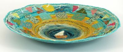 Seaside Decorative Platter 1