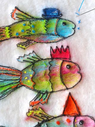 Birthday_Fish_Hand_Stitching
