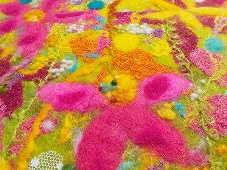Yellow_Garden_Felted_Detail_1_Small