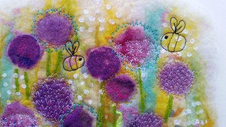 BeesNChivesDetail1
