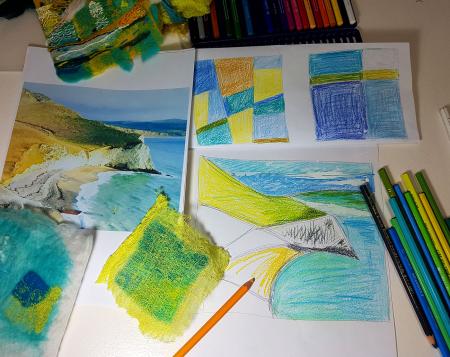 Coastline_Sketch