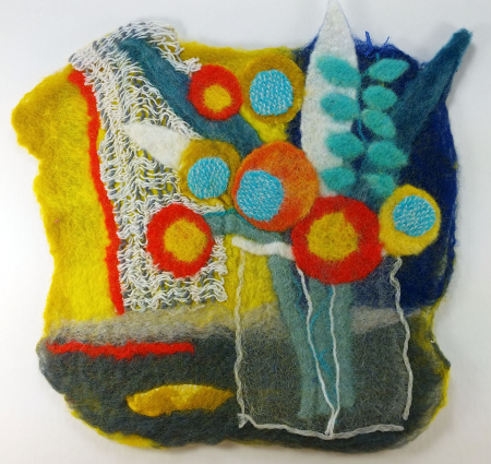 Flowers_In_Glass_Felted