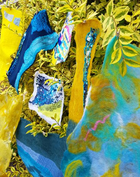Prefelts In Tree Gallery