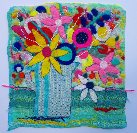 Felted_Flowers