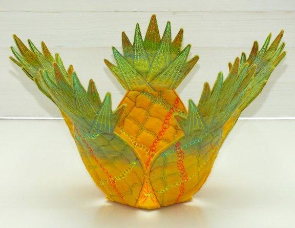 DSCF1155 pineapple bowl