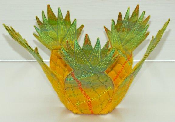 DSCF1157 pineapple bowl 2