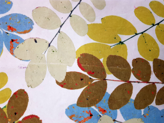 Leaves_Fabric