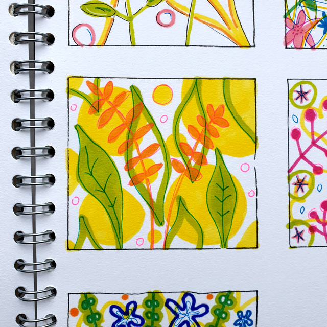 Sketchbook_Floral_Designs