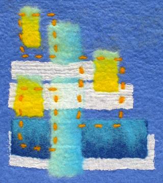 Experimental piece