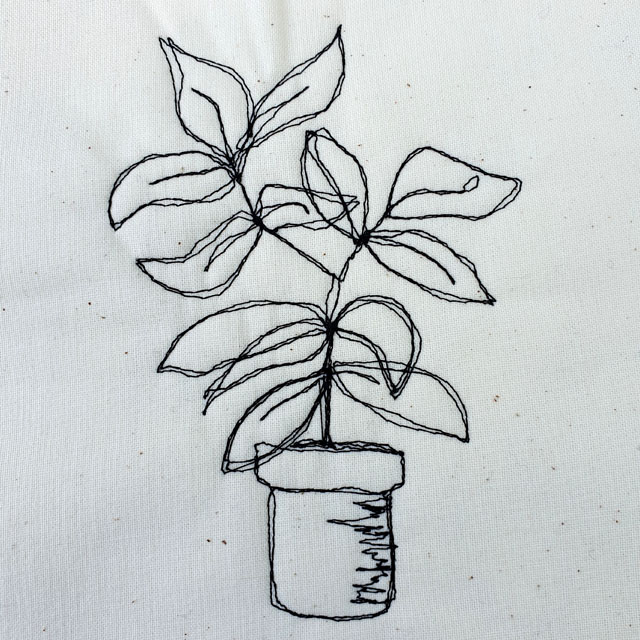 Machine_Sketch_Plant