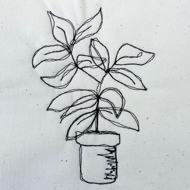 Machine_Sketch_Plant