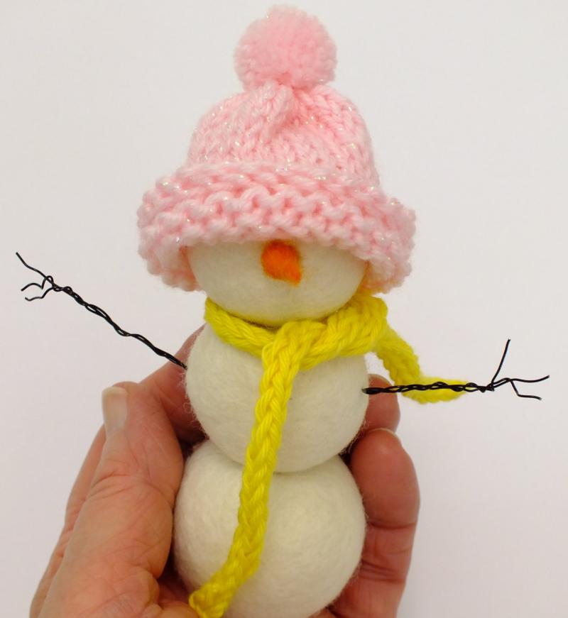 6. snowlady