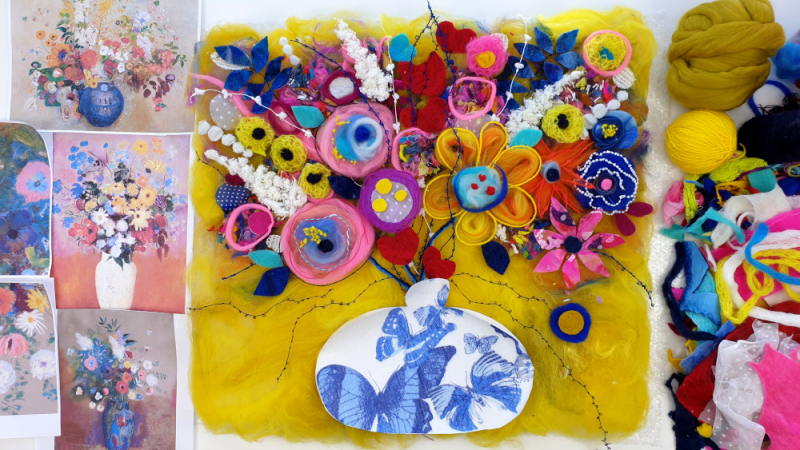Fibre_Flowers_Laying_Out3