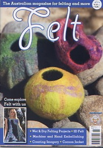 Felt Magazine Feature