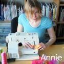 Annie of rosiepink - feltmaker