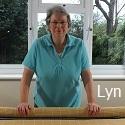 Lyn of rosiepink - feltmaker