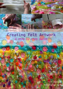 How to - Creating Felt Artwork eBook