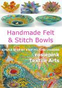 Handmade Felt and Stitch eBook