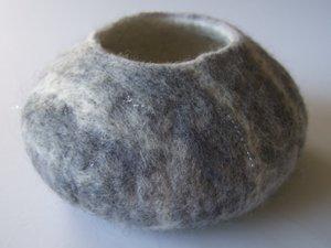 Stone Felt Pod